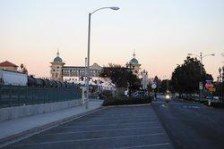 Second Street Promenade