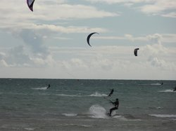 Brighton Kitesurf and SUP Academy