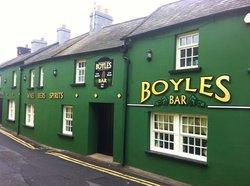 Boyles