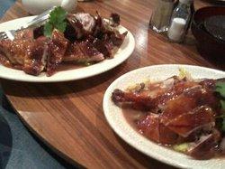 Calamvale BBQ and Chinese Restaurant