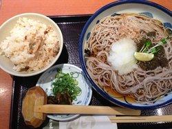 Handmade Udon Ginza Kiya Shibuya New South Exit