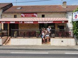 Bar de la Soierie