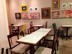 Manufato Galeria Cafe