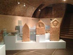 Roman Grave-Markers