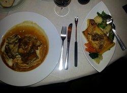 Restaurant Chez Crettol