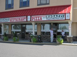 Ragazzi Pizza & Restaurant
