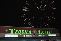 Tequila Lopez Mexican Restaurant