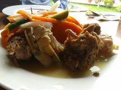 Tecuan Restaurant&Mezcaleria