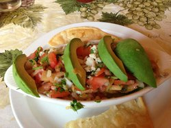 Jose's Mexican Bar & Grill