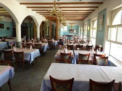 Restaurant Il Capriccio
