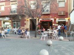 Ordago Meson Restaurante SL.