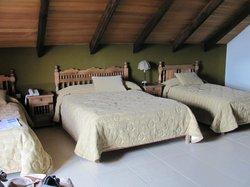 Hotel Decameron Camino Real