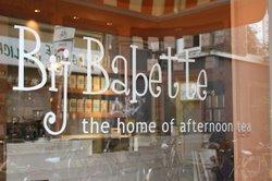 Bij Babette