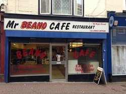 Mr Beano Cafe Restaurant