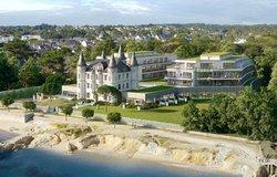 Hotel Chateau des Tourelles