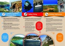 Malta Activities