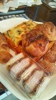 Gonno Bakery Market