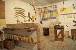 Museo Etnografico Beniamino Tartaglia