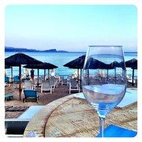 Lichnos Beach Feeling Restaurant