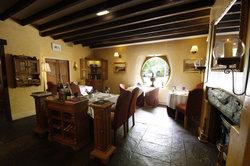 Image The Horseshoe Inn in Lowlands