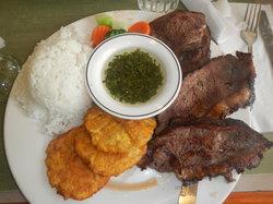 El Tropico Restaurant