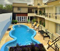 VerdeSolaro Suite Spa