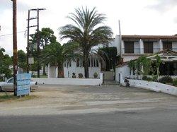 Hotel Karavos