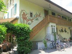 Restaurant Jagerheim