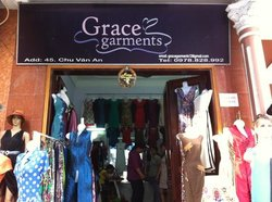 Grace Garments