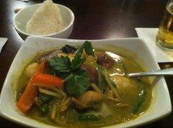 Cravin' Thai