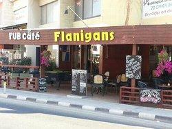Flanigans Pub Cafe