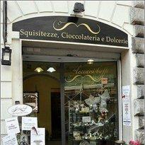 Cioccolateria Daleccarsiibaffi