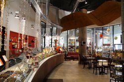 The Chocolate Museum & Experience with Jacques Torres