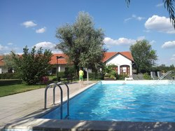 Sarlospuszta Club Hotel
