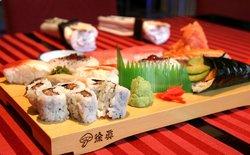 Aki Steak & Sushi