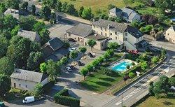 Hotel La Route d'Argent