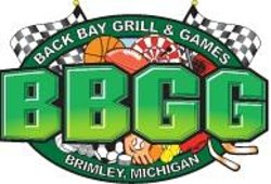 Back Bay Grill & Games