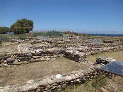 Archaeological Site of Thermi