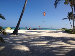 Kite Club Punta Cana