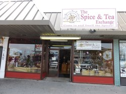 The Spice & Tea Exchange