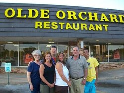 Olde Orchard Inn Restaurant