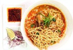 Thai 65 Cafe