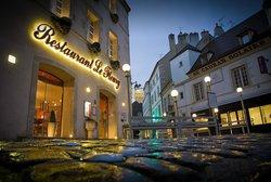 Restaurant beaune Le Fleury