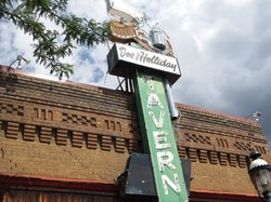 Doc Holliday's Saloon and Restaurant