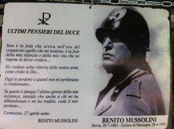 Villa Carpena - Villa Mussolini