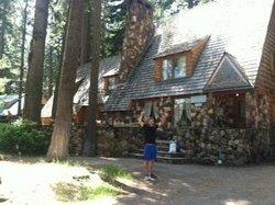 Rockwood Lodge