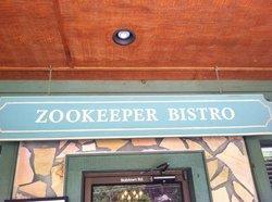 Zookeeper Bistro