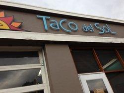 Taco Del Sol