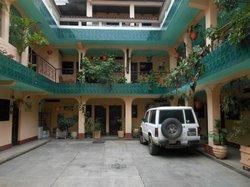 Hotel Turansa