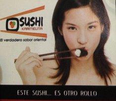 Sushi Carmelita